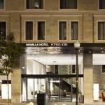 Hotel Mamilla