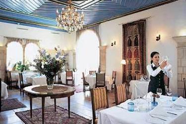 Hotel American Colony: Restaurant JERUSALEM