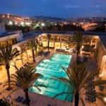Hotel Dan Jerusalem