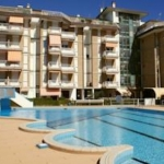Hotel Residence Santa Fè