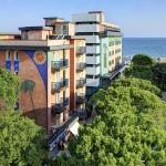 PARK HOTEL BRASILIA 4 Stelle
