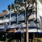 Danubio Hotel