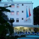 HOTEL MANZONI 1 Stella