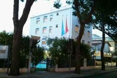 Hotel Manzoni: Japanese style room JESOLO - VENICE