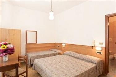Hotel Manzoni: Sauna JESOLO - VENICE