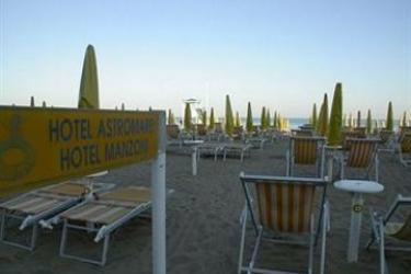 Hotel Manzoni: Ski Resort JESOLO - VENICE