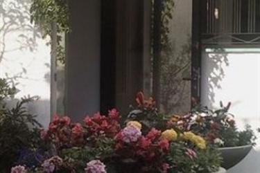 Hotel Manzoni: Villa detail JESOLO - VENICE