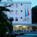 HOTEL MANZONI 1 Star