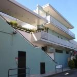 Hotel Appartementhaus Condominio Aquamarina