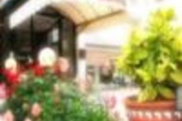 Hotel Rubino: Restaurant JESOLO - VENISE