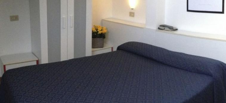 Hotel Zodiaco: Chambre Double JESOLO - VENISE