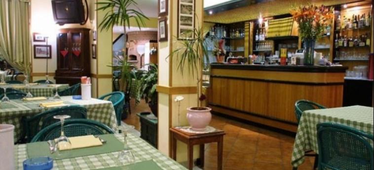 Hotel Zodiaco: Restaurant JESOLO - VENISE