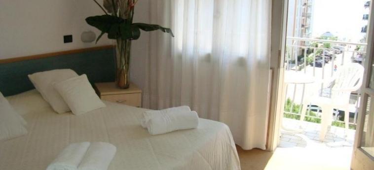 Hotel Emperador: Chambre Double JESOLO - VENISE