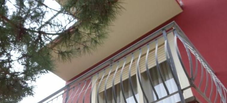 Hotel Emperador: Extérieur JESOLO - VENISE