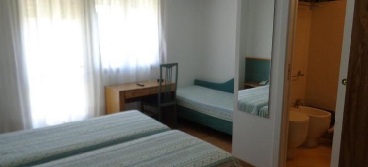 Hotel Emperador: Room - Guest JESOLO - VENISE