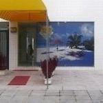 Hotel Caju Flat Iii