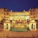 Hotel Taj Hari Mahal