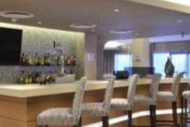 Protea Hotel Roodepoort: Bar JOHANNESBURG