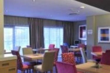 Protea Hotel Roodepoort: Restaurant JOHANNESBURG