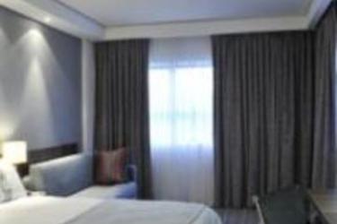 Protea Hotel Roodepoort: Schlafzimmer JOHANNESBURG