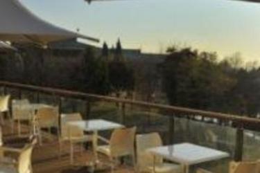 Protea Hotel Roodepoort: Lounge JOHANNESBURG