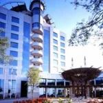 Hotel Intercontinental Johannesburg O.r. Tambo Airport