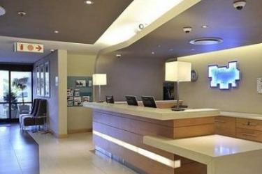 Hotel Holiday Inn Exp Johannesburg Roodepoort: Hall JOHANNESBURG
