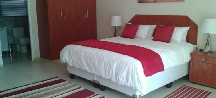 Hotel Anka Lodge: Spa JOHANNESBURG