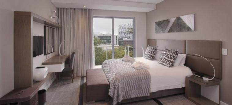 Hotel The Capital Empire: Discothèque JOHANNESBURG