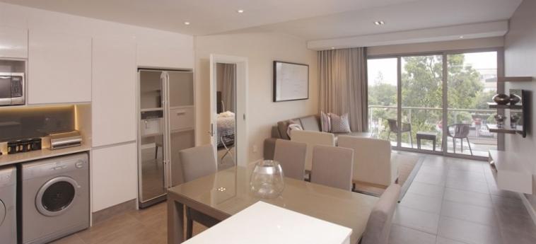 Hotel The Capital Empire: Living Room JOHANNESBURG