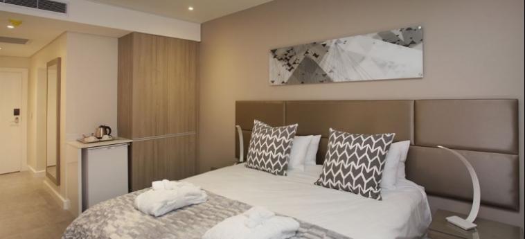 Hotel The Capital Empire: Lobby JOHANNESBURG