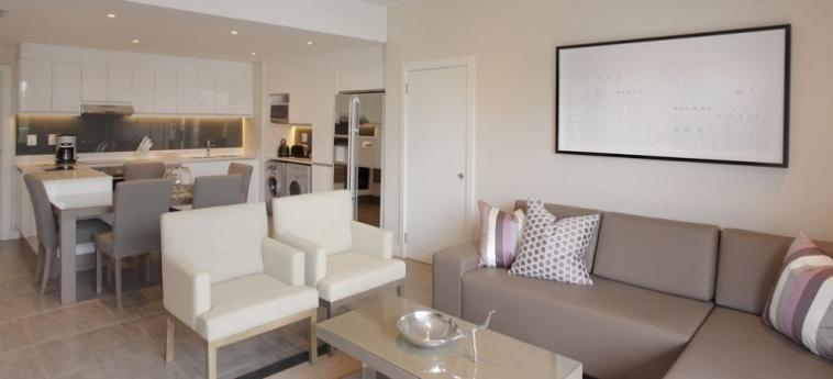 Hotel The Capital Empire: Promenade JOHANNESBURG