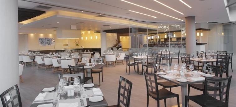Hotel The Capital Empire: Restaurant JOHANNESBURG