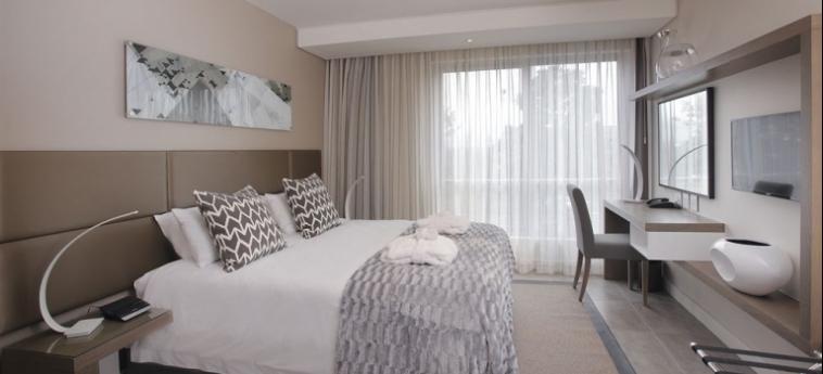 Hotel The Capital Empire: Sauna JOHANNESBURG