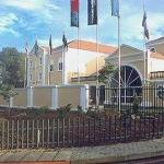 Hotel Mercure Johannesburg Randburg