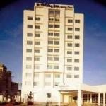 Hotel Garden Court Sandton City