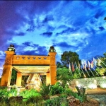 MISTY HILLS COUNTRY HOTEL CONFERENCE CENTRE & SPA 4 Estrellas