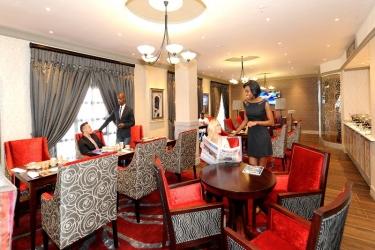 Hotel D'oreale Grande At Emperor Palace: Actividad JOHANNESBURG