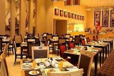 Hotel D'oreale Grande At Emperor Palace: Restaurante JOHANNESBURG