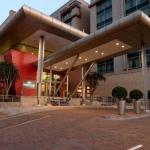 Hotel Crowne Plaza Johannesburg The Rosebank