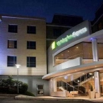 Hotel Holiday Inn Express Sandton - Woodmead