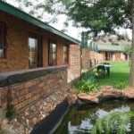 AIRPORT GAME LODGE 3 Sterne