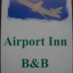 Airport Inn Bed And Breakfast