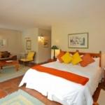 Hotel Thatchfoord Lodge