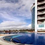 GRAND BLUEWAVE HOTEL JOHOR BAHRU 4 Etoiles