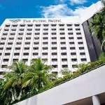 Hotel The Puteri Pacific