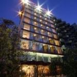 RIVOLI PALACE HOTEL 4 Stars