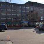 Hotel Scandic Jyvaskyla City