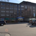 SCANDIC JYVASKYLA CITY 4 Stars