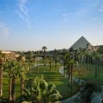 MARRIOTT MENA HOUSE, CAIRO 5 Sterne